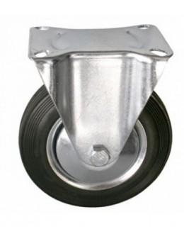 Колесо промышленное неповоротное FC75 (диаметр 75 мм)