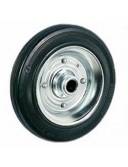 Колесо промышленное без кронштейна C75 (диаметр 75 мм)