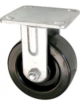 Колесные опоры большегрузные, феноловый ролик FCz 100