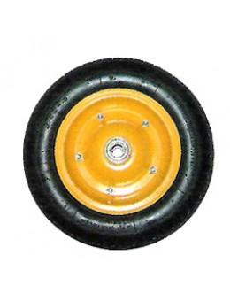 Колесо пневматическое симметричная ступица PR1303 (диам. 350 мм)