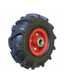 Колесо пневматическое симметричная ступица PR1835 (диам. 260 мм)