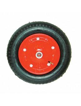 Колесо пневматическое симметричная ступицай PR2400 (диам. 340 мм)