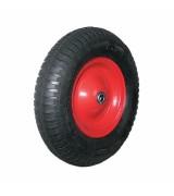 Колесо пневматическое симметричная ступица PR3000 (диам. 390 мм)