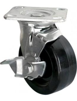 Колесные опоры большегрузные, феноловый ролик SCzb 100