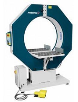 Горизонтальная упаковочная машина COMPACTA M 620