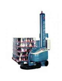 Паллетоупаковщик ROBOPAC - ROBOT 2002