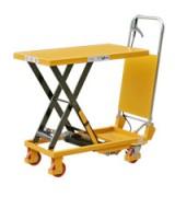 Подъемный стол SP 500 A