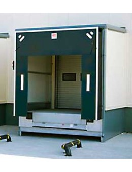 Докшелтер Loading Systems Powershelter 403