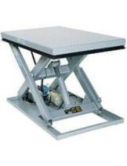 Стол подъемный одноножничный Marco M3-040090-D2