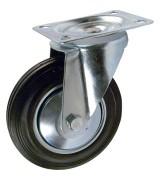 Колесо промышленное поворотное SRC 100 (диаметр 100 мм)