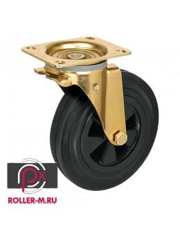 Колесо промышленное поворотное SRCm200