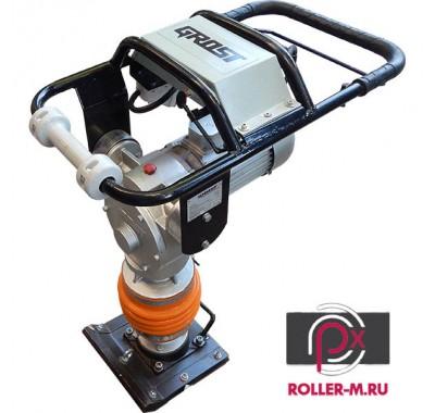 Вибротрамбовка электрическая Grost TR70E3