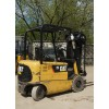 Электропогрузчик Caterpillar EP25K-PAC / 2500 кг / 5500 мм
