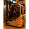 Электропогрузчик б.у. STILL RX20-15 / 1500 кг / 5,2 м (2012 г.)
