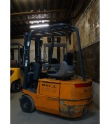 Электропогрузчик б.у. STILL R50-15 / 1500 кг / 3500 мм