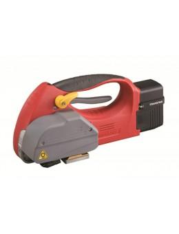 Аккумуляторные машинки для упаковки груза helios
