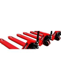 Ручная гидравлическая тележка LM 20-1000x550