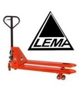 Ручная гидравлическая тележка LM 15-150