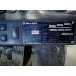 Дизельный погрузчик б.у. Komatsu FD 18T-20 (4500 мм, 2008 г)