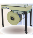 Полуавтоматические машины для упаковки лентой ПП и ПЭТ
