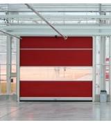 Скоростные ворота Loading Classic XL (Европа)