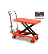 Гидравлический подъемный стол Noblelift TF15