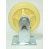 Колесо полиамидное не поворотное C550R\PP104 (диаметр 100 мм)