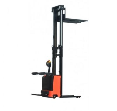 Самоходный штабелер SDR 1536 / 1500 кг / 3600 мм