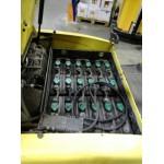 Погрузчик электрический HYSTER грузоподъемность 2т, высота подъема 4,6м, 2011 г.од выпуска