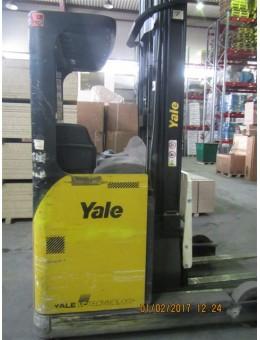Ричтрак Yale 1,6т на 9 м бу (2010 г)