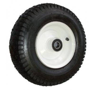 Колесо пневматическое симметричная ступица  PR1630 (диам. 310 мм)