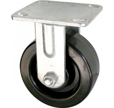 Колесные опоры большегрузные, феноловый ролик FCz 125