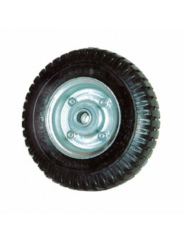 Колесо пневматическое несимметричная ступица  PR1400 (диам. 200 мм)
