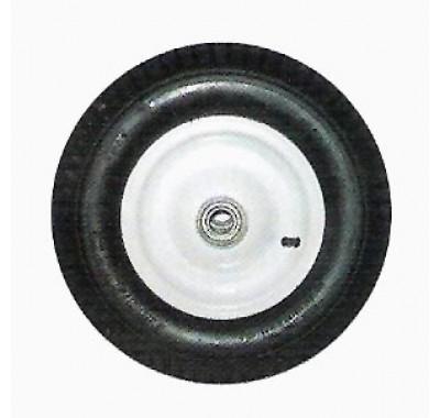 Колесо пневматическое симметричная ступица PR1616 (диам. 400 мм)
