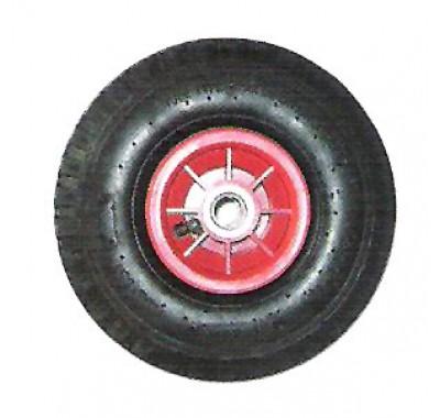 Колесо пневматическое симметричная ступица  PR1805 (диам. 250 мм)
