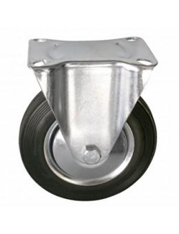 Колесо промышленное неповоротное FC85 (диаметр 85 мм)