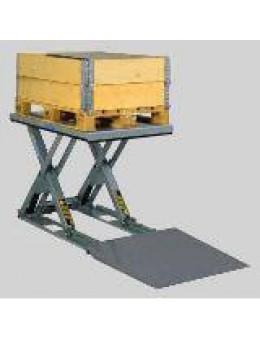 Низкорамный стол Marco MLU-005080-D2