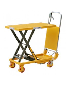 Подъемный стол SPF 680 Quick lift (быстрый подъем)