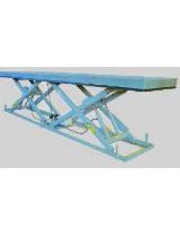 Подъёмный стол со сдвоенными ножницами M3-040110-D4/2L
