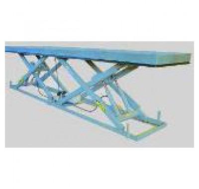Подъёмный стол со сдвоенными ножницами Marco M2 020090-D4/2L