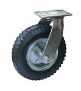 Колесо пневматическое поворотное SC 900 ( диаметр 218 мм)