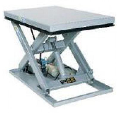 Стол подъемный одноножничный Marco M4-040160-D2B