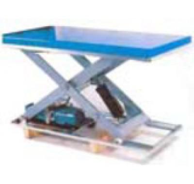 Стол подъемный одноножничный Marco M5-080150-D2
