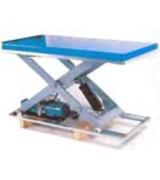 Стол подъемный одноножничный Marco M5-100150-D4