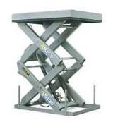 Стол подъемный с большой высотой подъёма Marco M2-005180-D12H