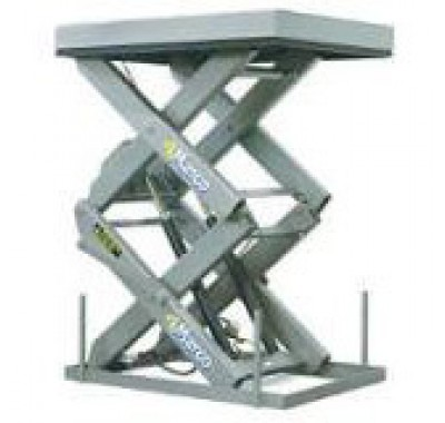 Стол подъемный с большой высотой подъёма Мarco M2-010250-D22H
