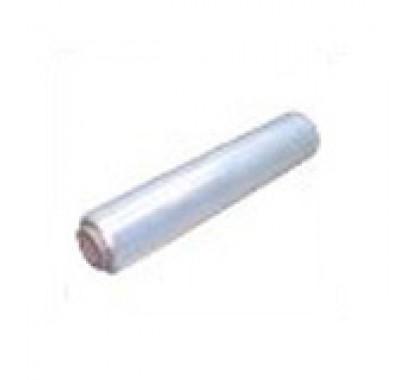 Стрейч пленка техническая для ручной упаковки (500мм х 20мкм) 2,3 кг