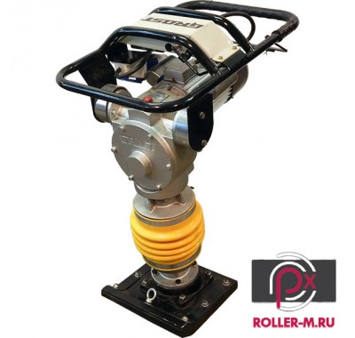 Вибротрамбовка электрическая Grost TR70E1