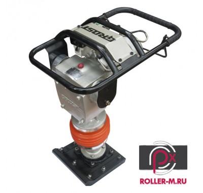 Вибротрамбовка электрическая Grost TR90E3