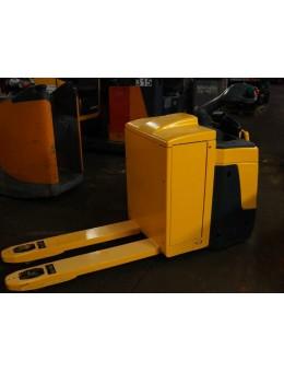 Аренда электрической тележки Jungheinrich 2500 кг